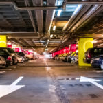 accurate parking availability counts are a must-have