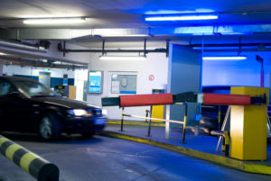 leakage in your parking facility means you're losing revenue.