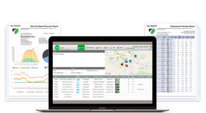 TraffiCloud Remote Management System and Central Management Platform
