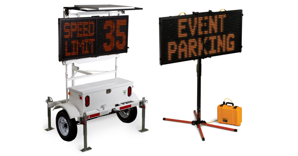 Heavy-Equipment-Procurement-Program-radar-message-signs