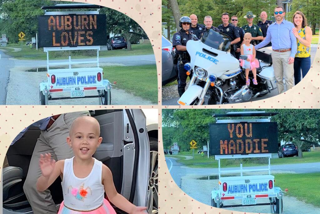 Auburn Police Department New Hampshire